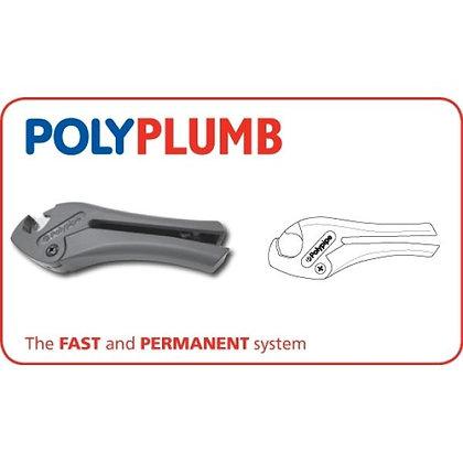 POLYPLUMB PIPE CUTTER