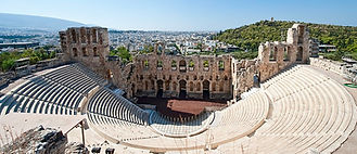 Odeon of Herodes Attticus
