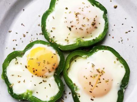 Green Eggs and S-ham-rocks