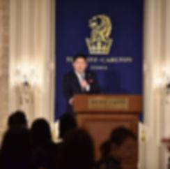 クローバー出版ファウンダー会長・小川泰文