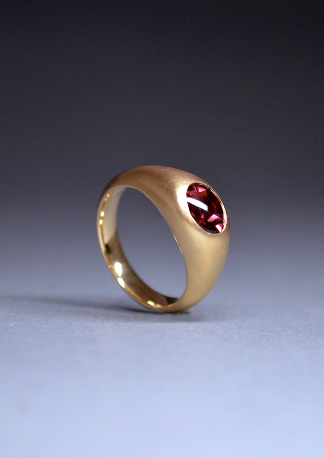 Ring Rubbelith