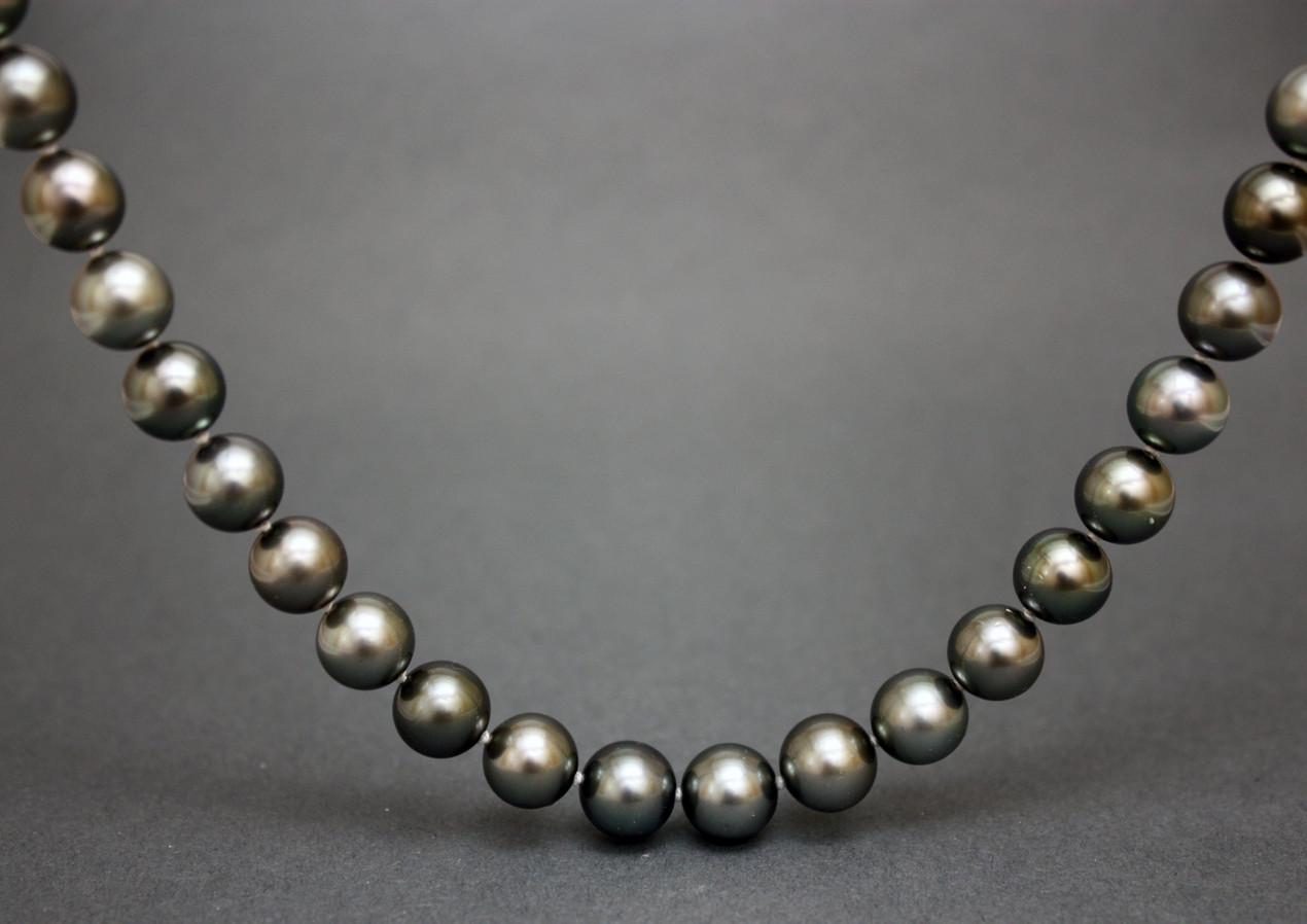 Tahiti Perlenkette