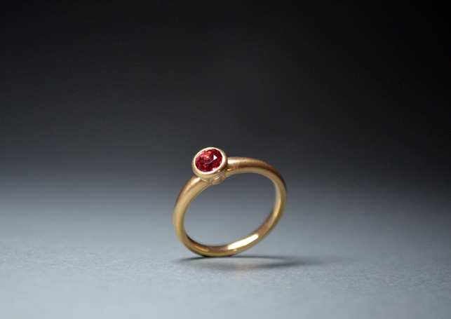 Ring Spinell