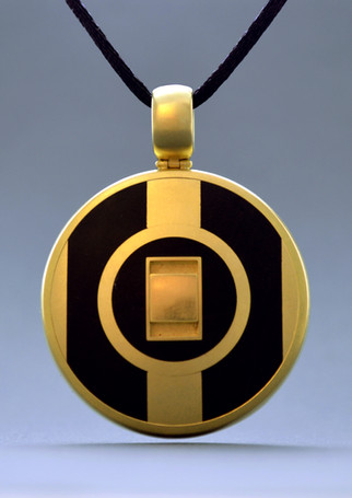 Medallion Meisterstück Philip Wolfrum
