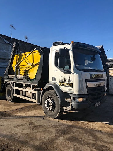 Quick Skips Skip Hire