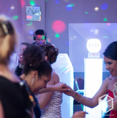 Wedding & Party DJ Set-ups