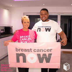 Breast Cancer Now Collaboration