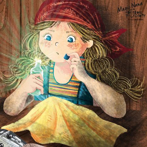 all illustrations by the wonderful @Happydesignerh