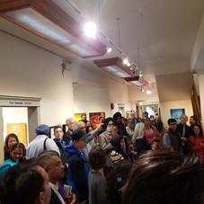 Port Moody Arts Centre Exhibition