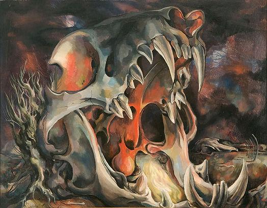 Michael Ayrton Skull Vision 1943.jpg