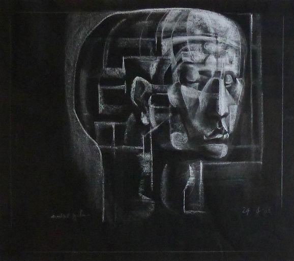 study for translucent head 1965 pc.JPG
