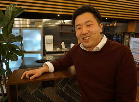 [KLC 인터뷰] KLC의 든든한 후원 기업, 위워크 코리아의 차민근 지사장님