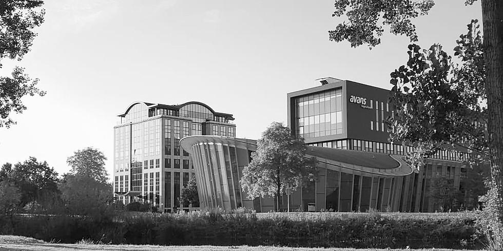 Avans University - Orientation webinar