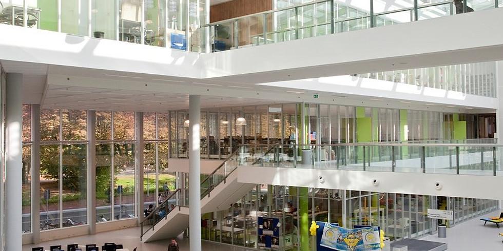 The Hague University Masters - Online Open Evening