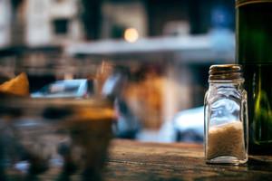 Nemzeti kincsünk: a parajdi só