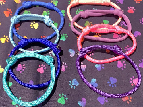 Slipknot Puppy Collars