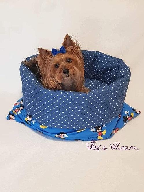 Doggie Suite