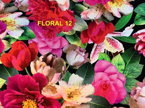 Floral Prints 1