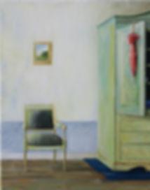 RED UMBRELLA ON WARDROBE DOOR. 03.jpg