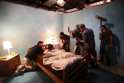 Framing the Scene