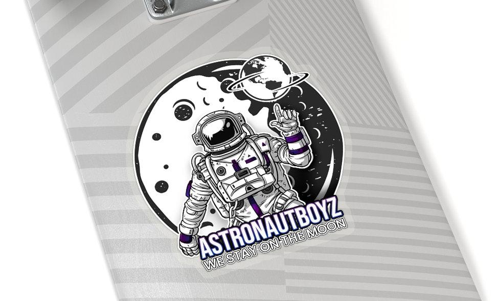 Kiss-Cut ABI 2 Sticker