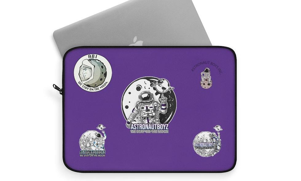 ABI  Laptop Sleeve(PURPLE)