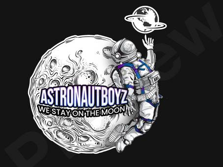 AstronautBoyz sponsorship