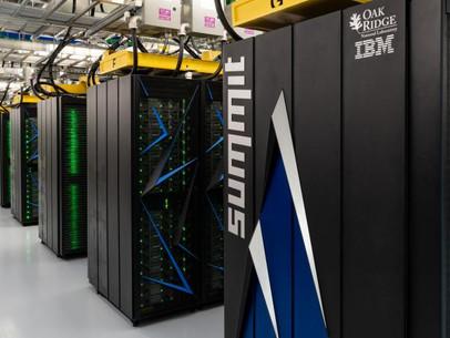O Supercomputador mais rápido do mundo encontrou 77 tratamentos para o Corona Vírus.