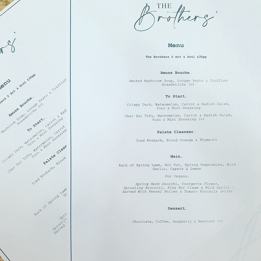 The Brothers Supper Club