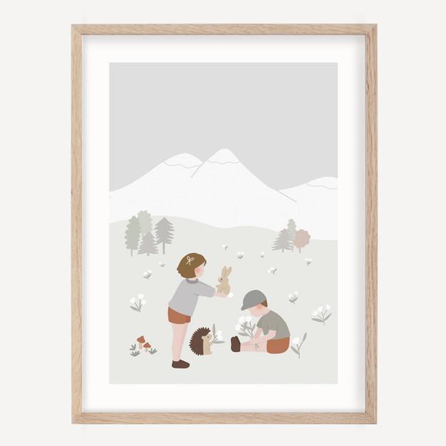 SI---Illustration-sur-mesure-famille---C