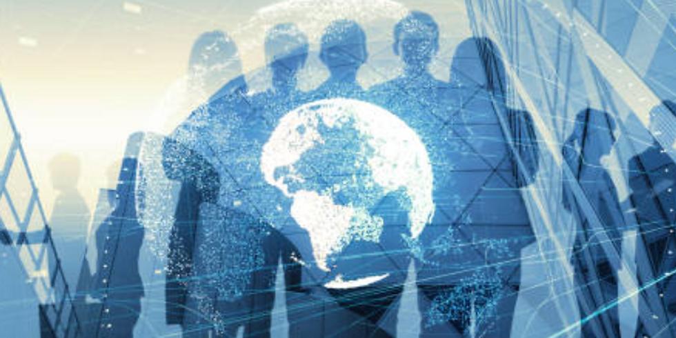 """Webinar """"Développez-vous à l'international grâce à un réseau de partenaires commerciaux"""" 14 septembre  2020"""