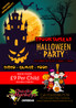 Halloween Party Spooktacular