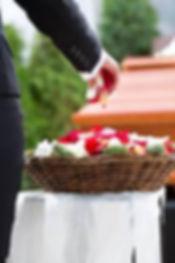 Partir dans le respect et la dignité, pompes funèbres FUNERAL Béziers