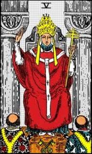 2012 Jaar van De Hogepriester