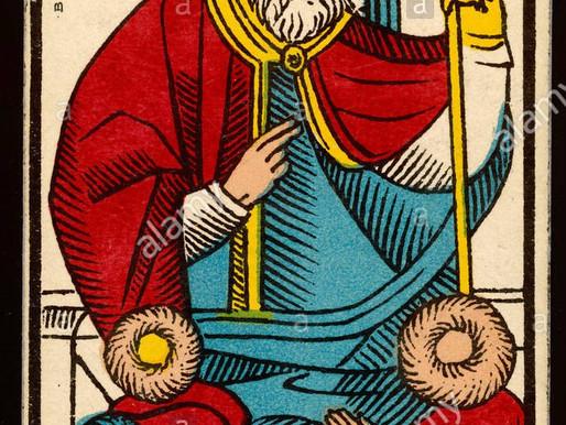 2021 Jaar van De Hogepriester