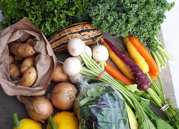 Full Abundance Harvest Box