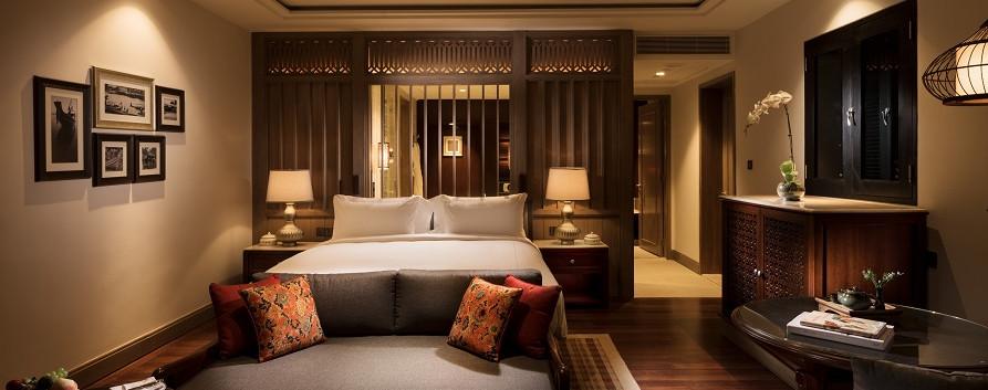 Anantara Desaru Coast Resort & Villas -