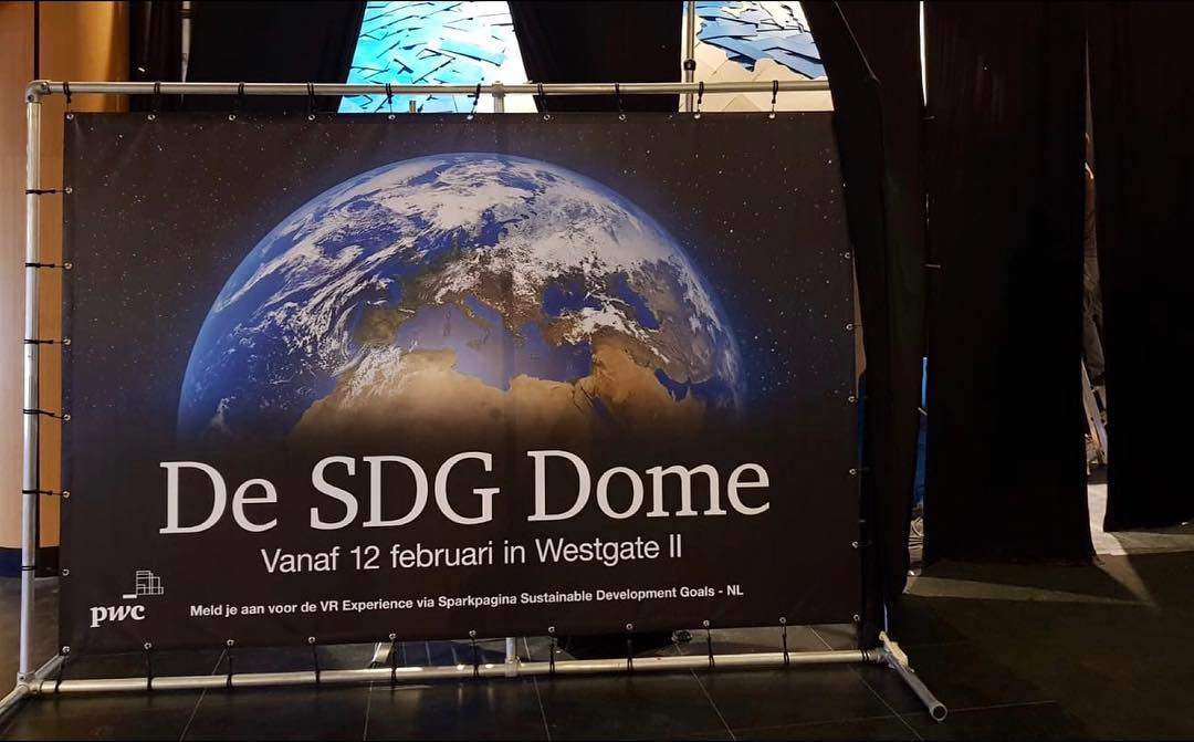 The SDG Dome