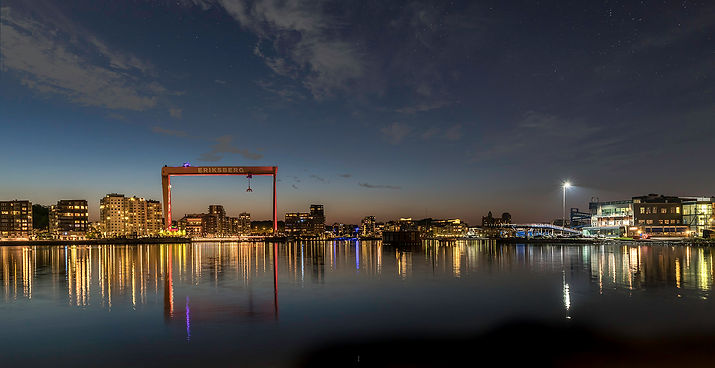 fotokonst av konstnär fotograf Magnus Borg i Göteborg