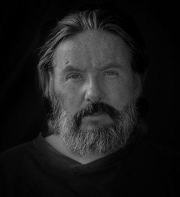 Magnus Borg Fotokonstnär