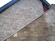 Stonemason Dublin - sandstone work