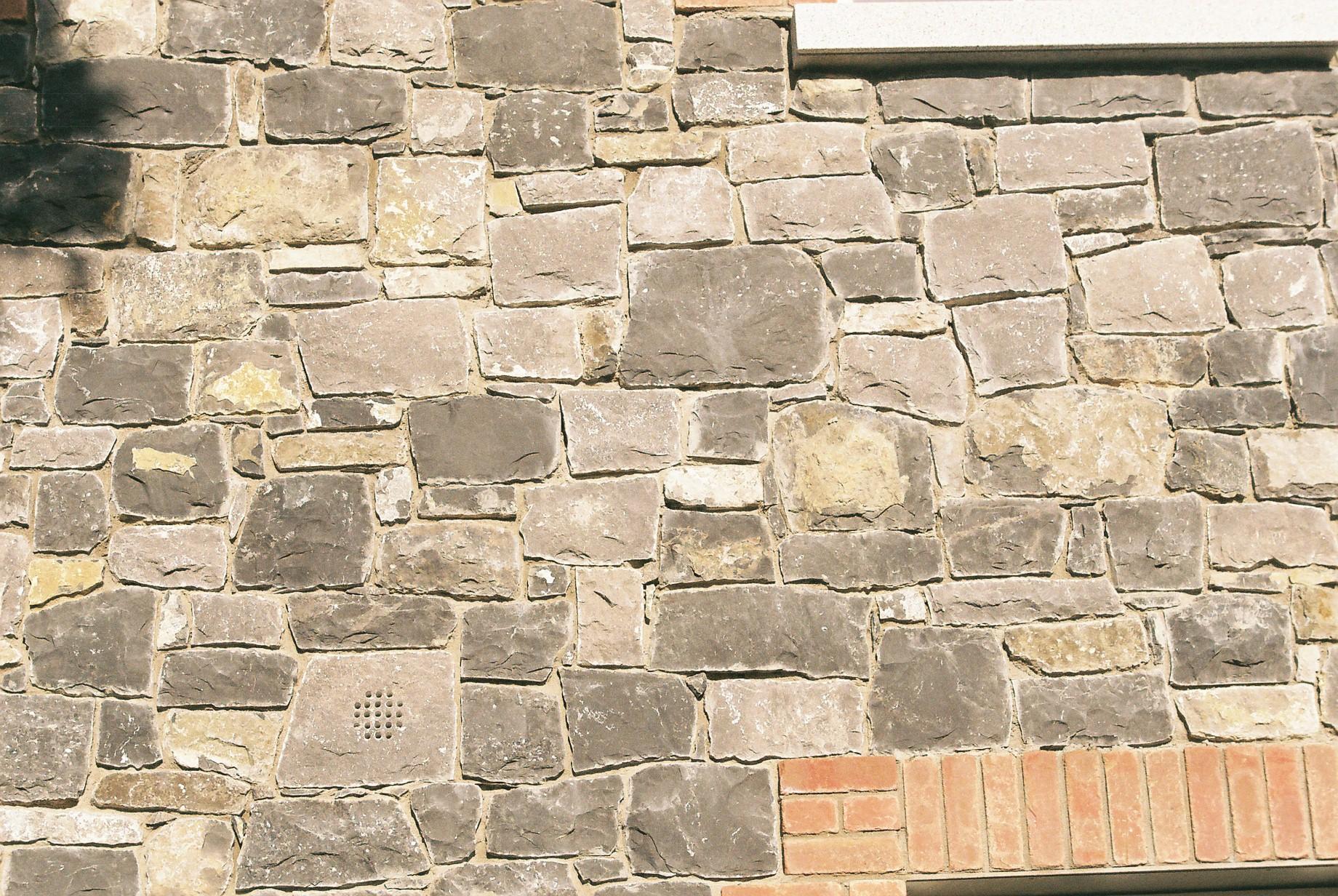 brick and limestone Dublin