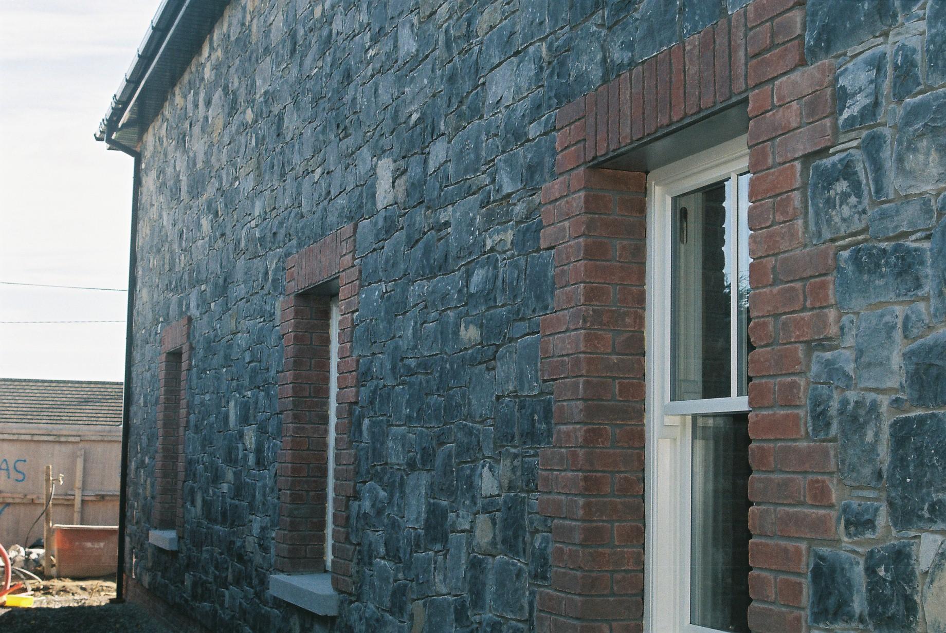 brickwork and stonework Dublin