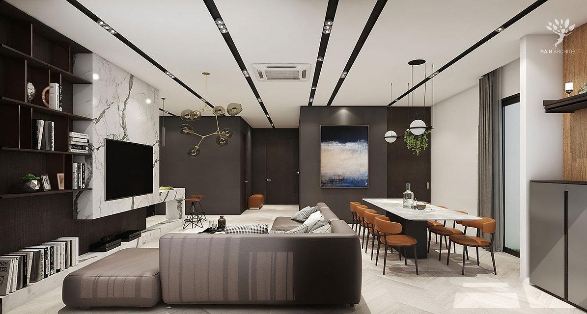Hado Apartment