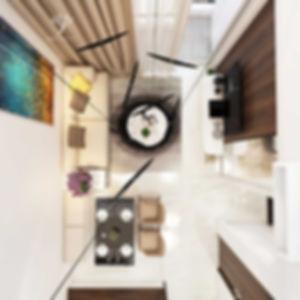 Vista Verde 2bdr Apartment