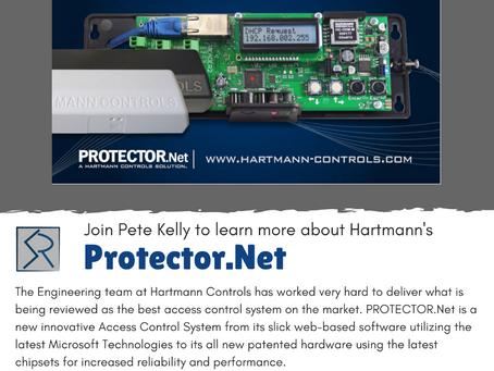 July 19 - Hartmann Counter Day