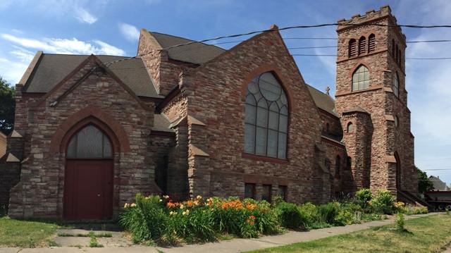 Church - North Side.JPG