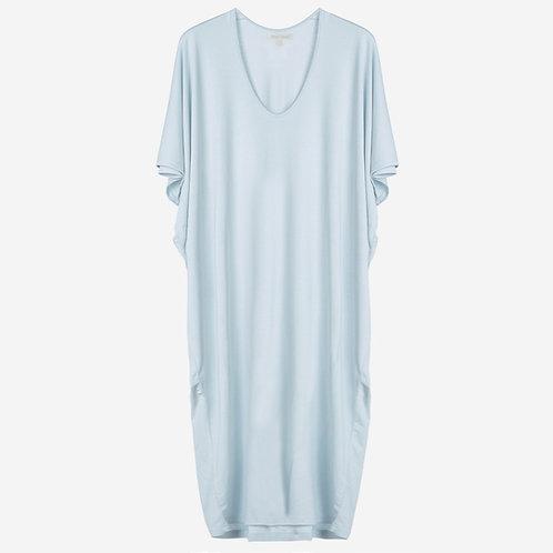 Milk Gown W025