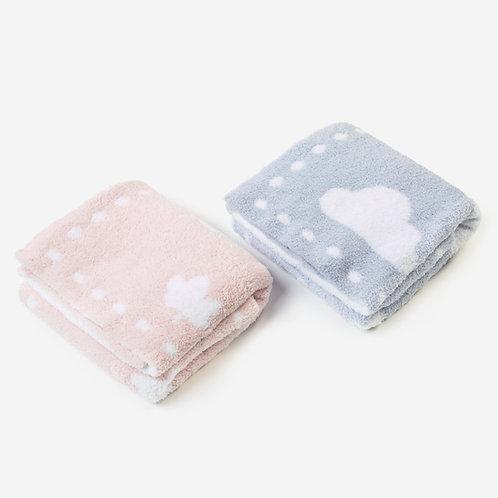 Cozy Baby Blanket K004