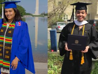 Jocelyn Mendez and Natalie Ortiz will serve as keynote speakers at The 5th Annual Daniel Trust Award